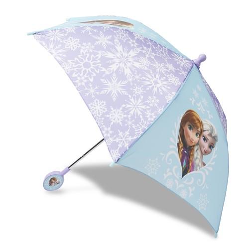 Disney Frozen Toddler Girls' Umbrella