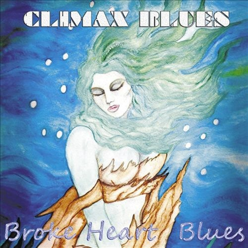 Broke Heart Blues [CD]