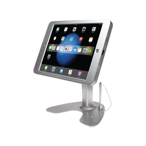 Anti-Theft Security Kiosk Stand for iPad Pro 12.9