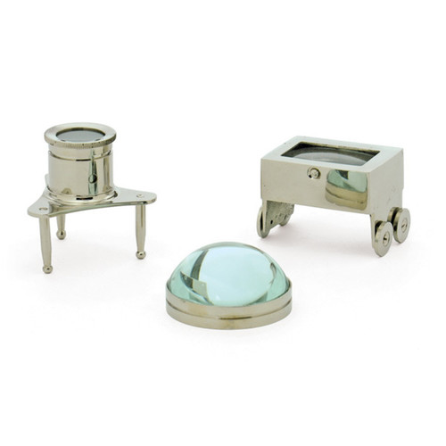 Jeweler Magnifying Glasses
