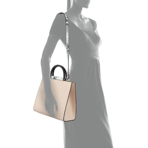KC Jagger Erin Top Handle Tote Bag