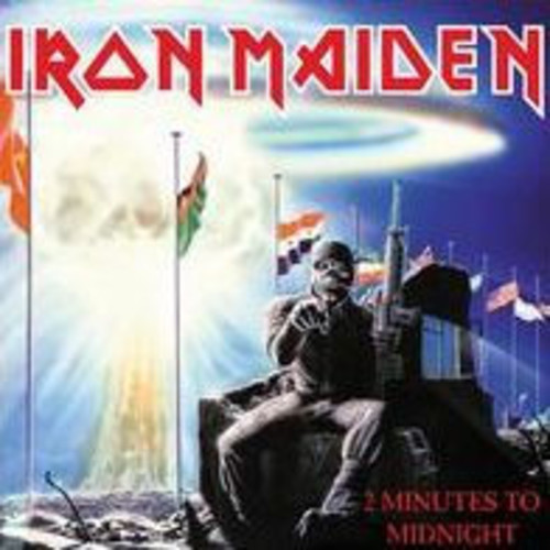 2 Minutes to Midnight [Limited Edition] [45 RPM]