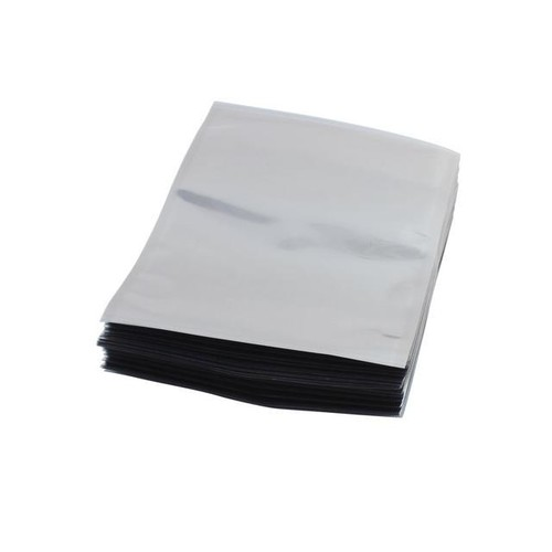 200pcs 1450mmx200mm Anti-Static Resealable Bag for SSD HDD and Electronic Device
