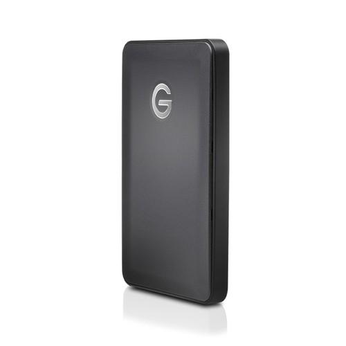 G-Technology 4TB G-Drive Mobile USB External Hard Drive with USB 3.0