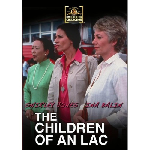 The Children of an Lac [DVD] [1980]