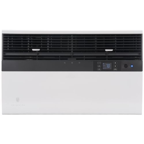 10,000 BTU - ENERGY STAR - 115 volt - 10.9 EER Kuhl+ Series Room Air Conditioner with Reverse Cycle Heat Pump