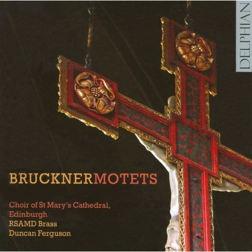 Bruckner: Motets [CD]