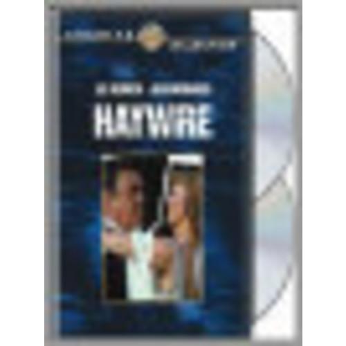 Haywire [DVD] [1980]