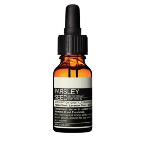 Parsley Seed Anti-Oxidant Eye Serum - 0.5 fl. oz.