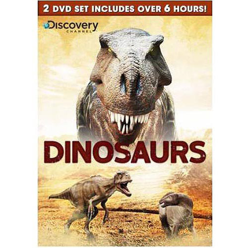 Dinosaurs Collection [2 Discs] [DVD]