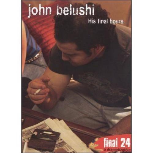 John Belus...