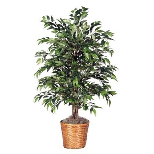 Artificial Smilax Bush - Green (4