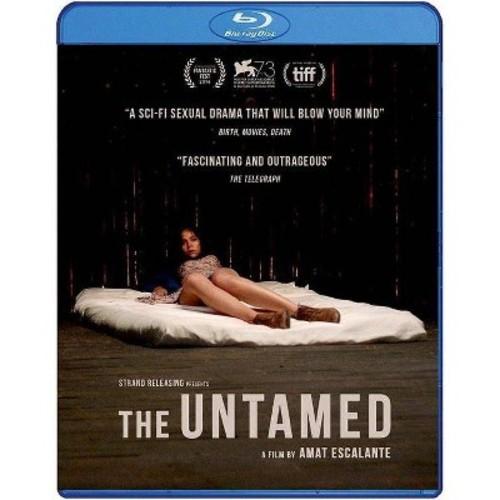 Untamed (Blu-ray)