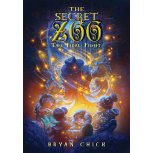 The Secret Zoo: The Final Fight