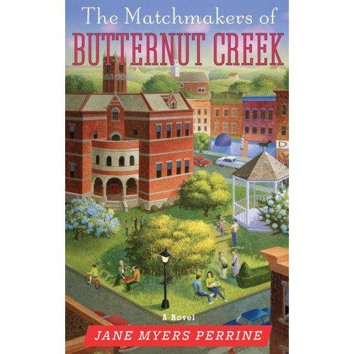 The Matchmakers of Butternut Creek