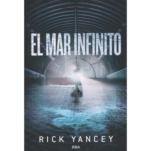 El mar infinito / The Infinite Sea