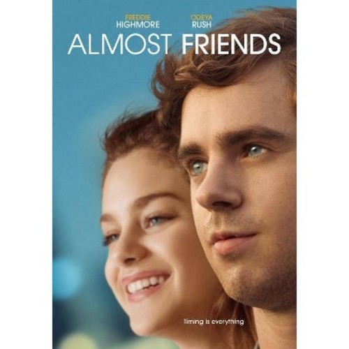 Almost Friends (DVD)