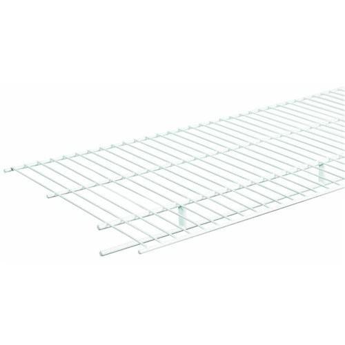 Wire Shelf And Rod