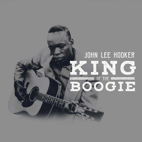 King of Boogie [Craft] [CD]