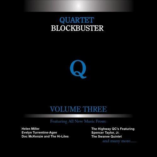 Quartet Blockbuster, Vol. 3 [CD]