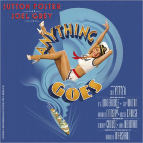 Anything Goes [2011 Revival Cast Recording]