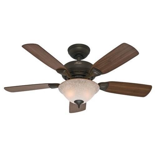 Hunter Caraway Five Minute Fan 44