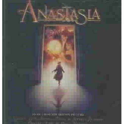 Soundtrack - Anastasia (OST)