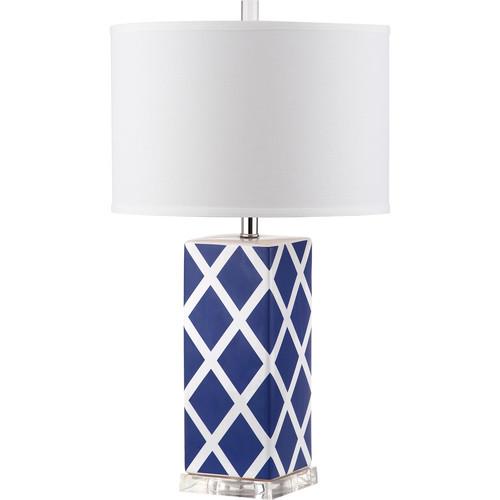 Safavieh Garden Lattice Table Lamp