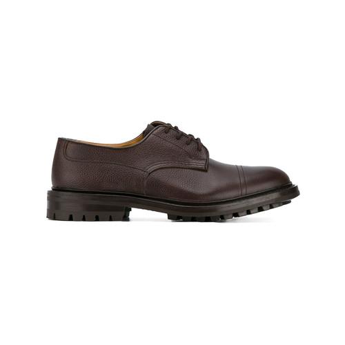 Matlock Leather Brogues