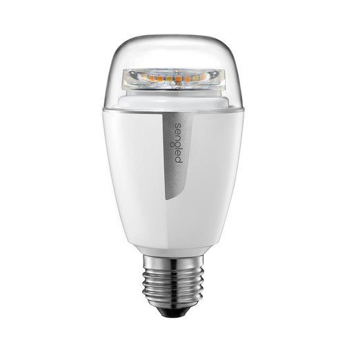 Sengled Element Plus 60W Equivalent Soft White to Daylight A19 Dimmable LED Light Bulb