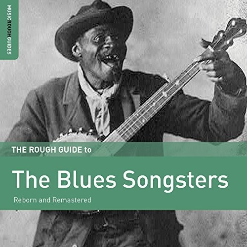 Various - Rough Guide to the Blues Songsters