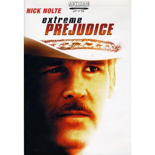 Extreme Prejudice (DVD)