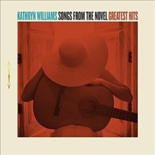 Kathryn Williams - Songs From The Novel Greatest Hits (Vinyl)