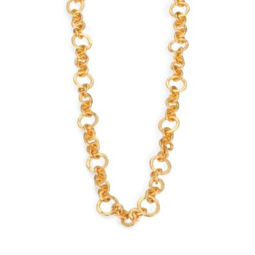 Coronation Small Chain Necklace/42
