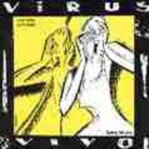 Vivo (Obras 1986) [CD]