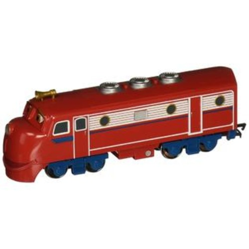 SP Whistle Stop BAC59002 HO Chuggington Wilson Locomotive