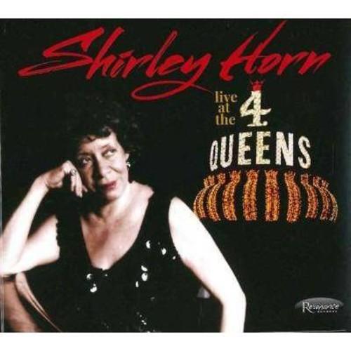 Shirley Ho...