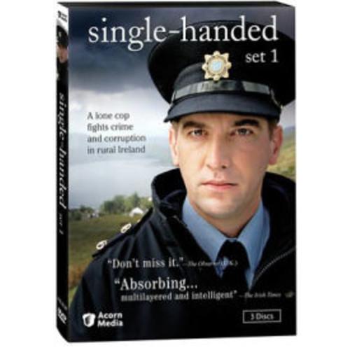 Single-Handed: Set 1 [3 Discs]