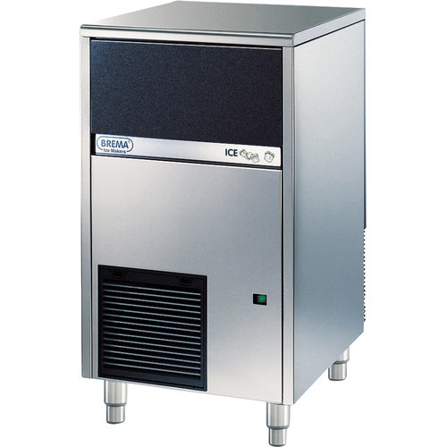 Brema 102 lb. Daily Production Freestanding Ice Maker
