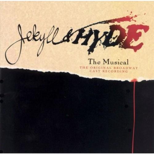 Original Broadway Cast - Jekyll & Hyde-The Musical