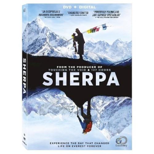 Sherpa (DVD)
