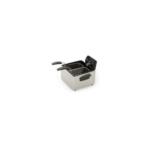 Dual Element Immersion Fryer (Kitchen & Housewares)