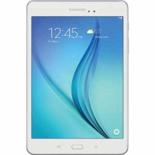Samsung Galaxy Tab A 8.0 16GB (Wi-Fi) - White