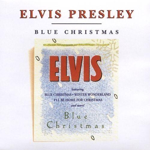 Blue Xmas CD (2004)