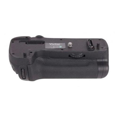 Vivitar Battery Grip for Nikon D500 DSLR Camera