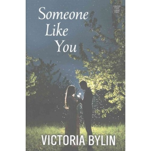 Someone Like You (Library) (Victoria Bylin)