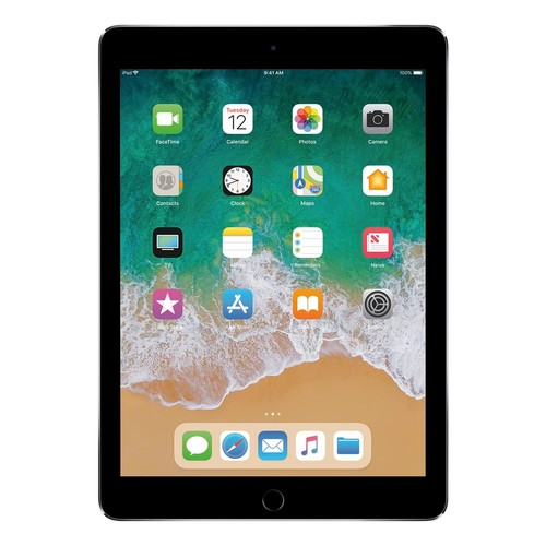 Apple - 9.7-Inch iPad Pro with WiFi - 256GB - Space Gray