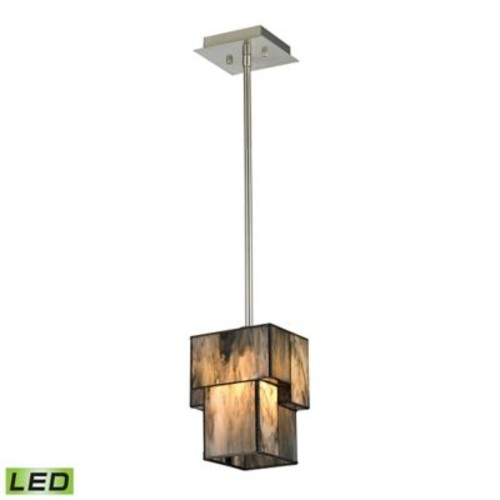 Elk Lighting Cubist 58272072-1-LED9 9
