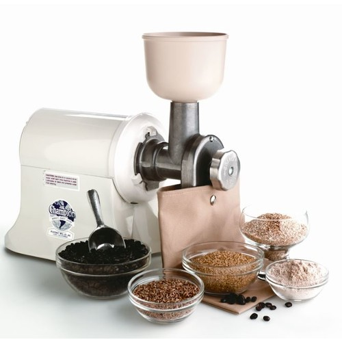 Champion Juicer - Grain Mill Attachment for Champion Juicers