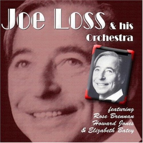 Joe Loss & His Orchestra [CD]